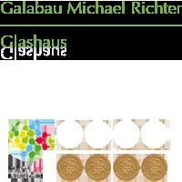Galabau Richter / Glashaus